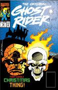 Original Ghost Rider Vol 1 19