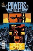 Powers Bureau Vol 1 5