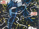 Punisher: War Zone Vol 1 10