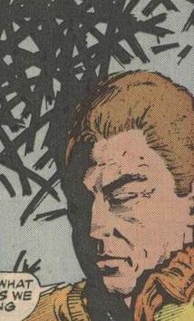 Ramsey McNeil (Earth-616)