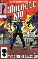 Rawhide Kid Vol 2 1