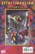 Secret Invasion Chronicles Vol 1 3