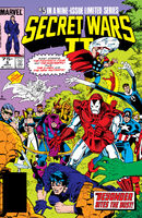 Secret Wars II Vol 1 5
