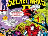 Secret Wars II Vol 1 5