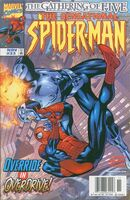 Sensational Spider-Man Vol 1 33