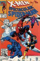 Spectacular Spider-Man Vol 1 197