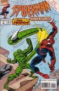 Spider-Man Adventures Vol 1 2