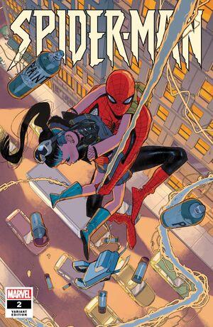 Spider-Man Vol 3 2 Pichelli Variant.jpg