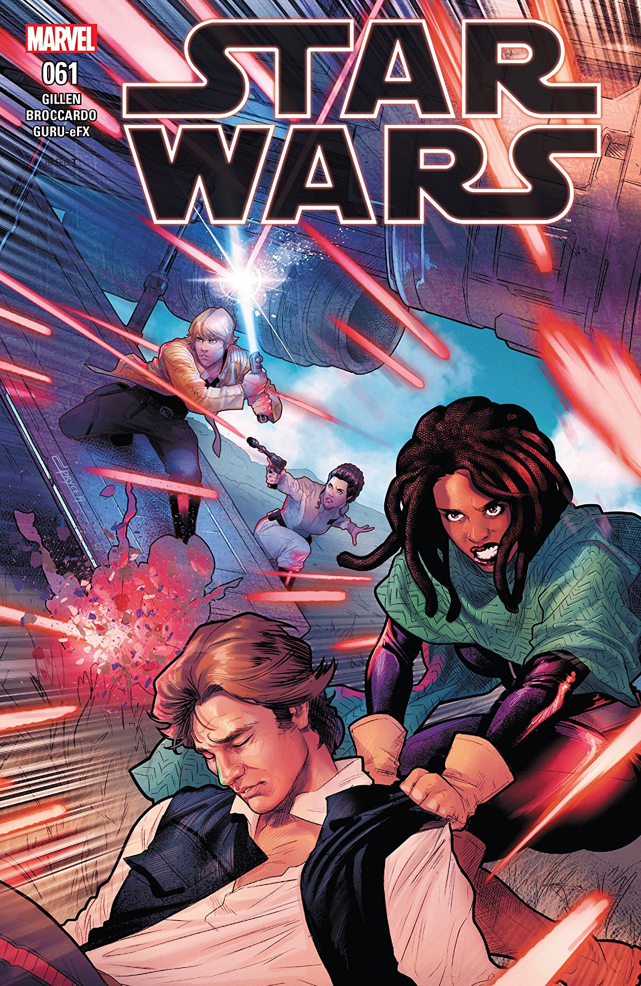 Star Wars Vol 2 61