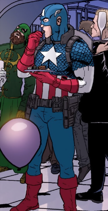 Steven Rogers (Earth-TRN421) from 100th Anniversary Special - X-Men Vol 1 1 0001.png