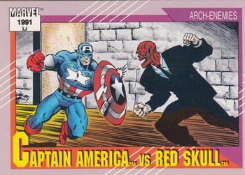 Steven Rogers vs. Johann Shmidt (Earth-616) from Marvel Universe Cards Series II 0001.jpg