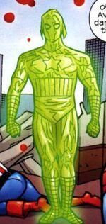 Super-Adaptoid (Earth-20051)