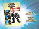 Super Hero Squad Show Season 1 16