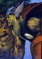 Thor Odinson (Earth-9511)
