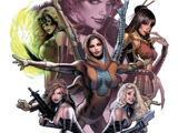 Uncanny X-Men Vol 1 508