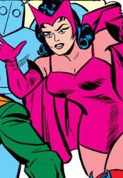 Wanda Maximoff (Earth-689)