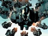 War Machine Drones (Earth-616)