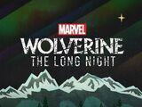 Wolverine: The Long Night Season 1 1