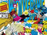 Wolverine Vol 2 55