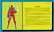 X-Force Vol 1 1 Bonus Sheet 1