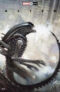 Alien Vol 1 4 Coipel Variant