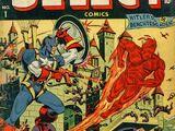 All Select Comics Vol 1 1