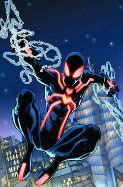 Amazing Spider-Man Vol 1 650 Textless.jpg