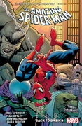 Amazing Spider-Man by Nick Spencer Vol 1 1 Back To Basics