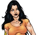 Ananastasia Rinaldi (Earth-616)