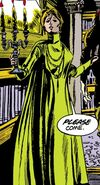 Angie Turner (Earth-616) from Tomb of Dracula Vol 1 49 001