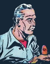 Anthony Hutchins (Earth-616)