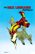 Anthony Stark (Earth-616) from Marvel Fanfare Vol 1 12 001