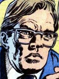 Anton Pretorius (Earth-616)