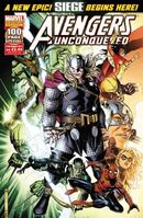 Avengers Unconquered Vol 1 34