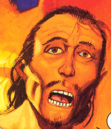Benny Tate (Earth-616)