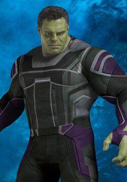 Bruce Banner (Earth-199999) from Avengers Endgame promotional art 001.jpg
