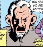 Captain Achhimmel (Earth-616)