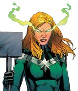 Carol Danvers (Earth-616) from Captain Marvel Vol 10 19 001