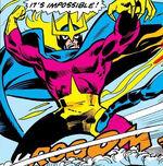 Challenger (Demon) (Earth-616)
