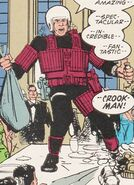 Charles Buchanan (Earth-616) from Spider-Man Vol 1 39 0001