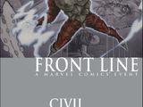 Civil War: Front Line Vol 1 10
