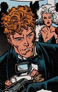 Cole Cooper (Earth-616)