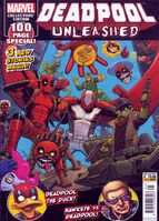 Deadpool Unleashed Vol 1 5