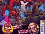 Deadpool Unleashed Vol 1 5
