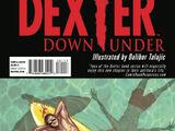 Dexter: Down Under Vol 1 1