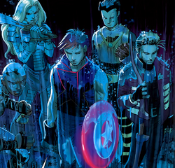 Earth-10943 from Avengers Vol 4 1 001.png
