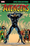 Epic Collection Avengers Vol 1 5
