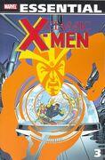 Essential Series Classic X-Men Vol 1 3