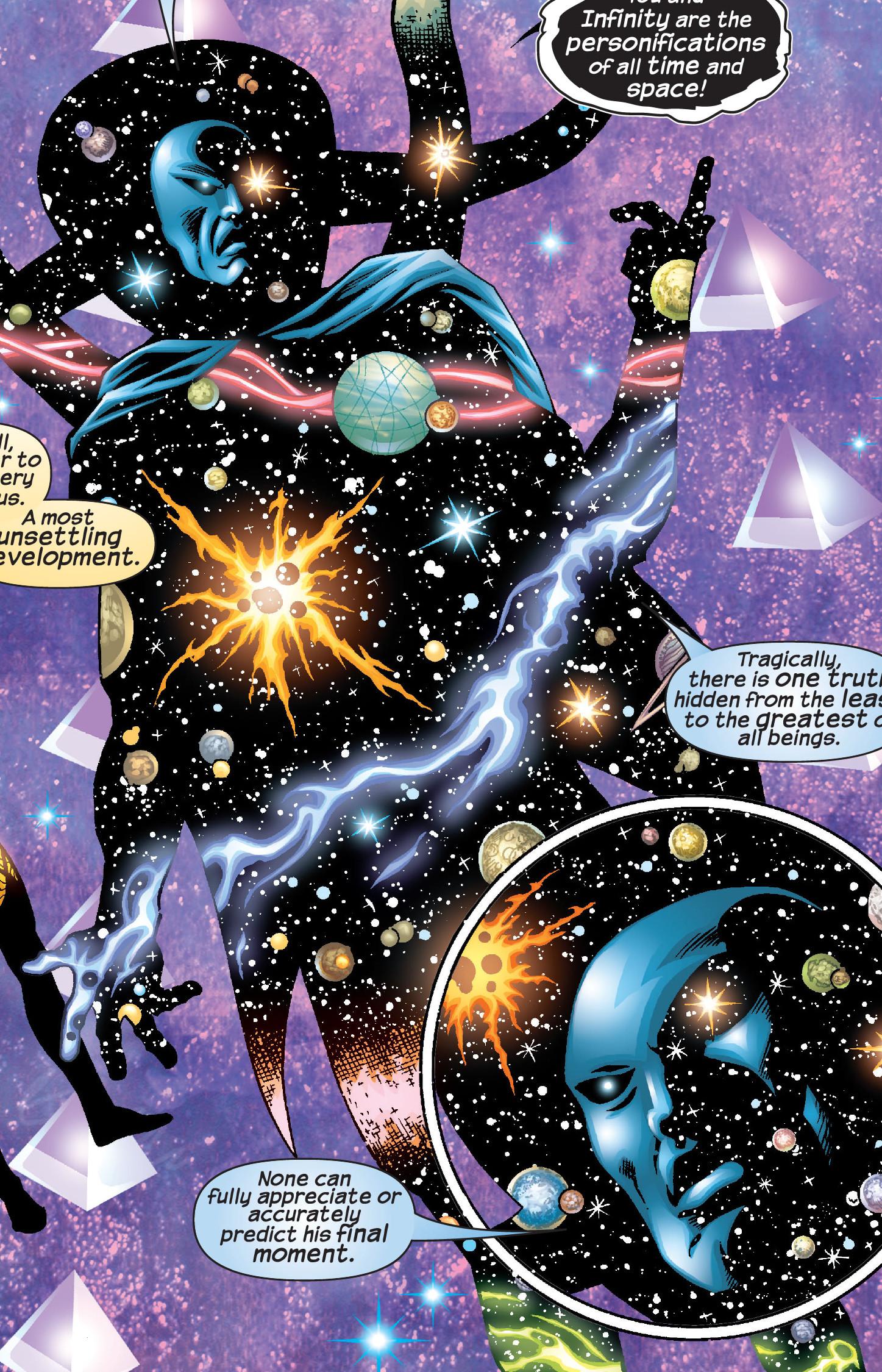 Eternity (Earth-4321)