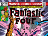 Fantastic Four Vol 1 231